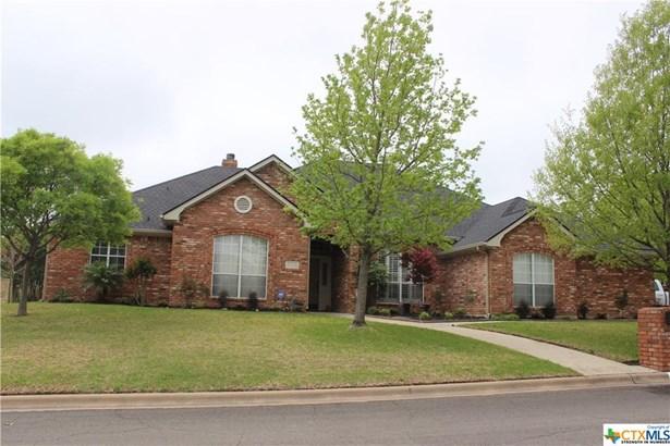 Traditional, Single Family - Killeen, TX (photo 2)