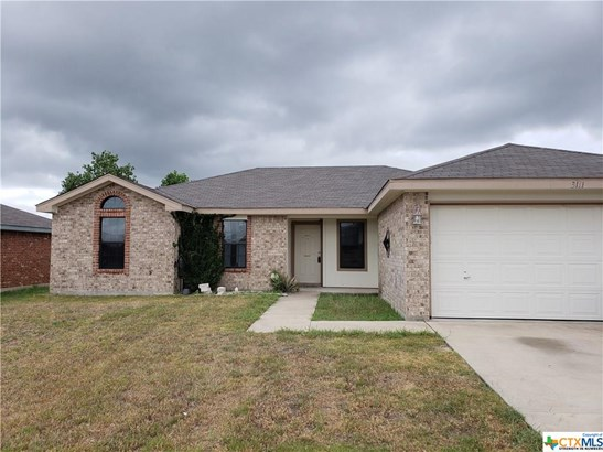 Traditional, Single Family - Copperas Cove, TX (photo 1)