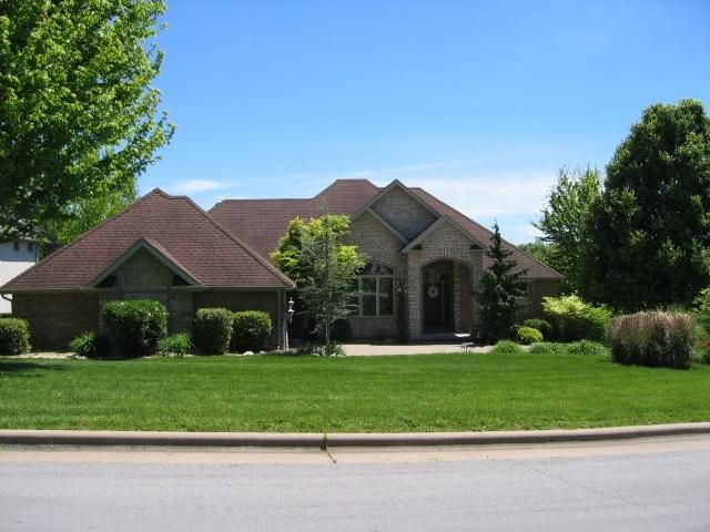 3130 West Remington Court, Springfield, MO - USA (photo 1)