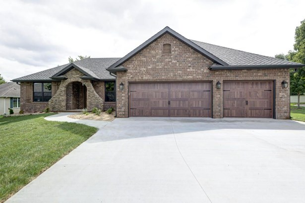 3531 East Cresswell Court, Springfield, MO - USA (photo 1)