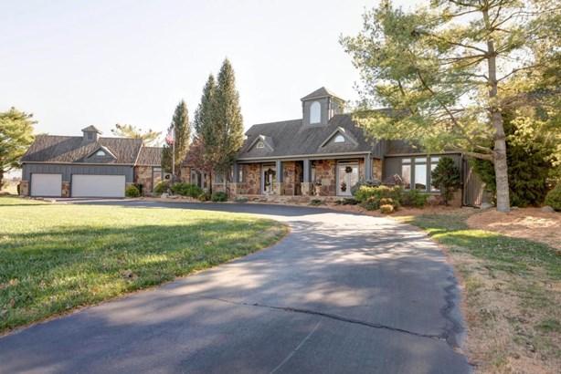 4156 East Forrest Ridge Lane, Rogersville, MO - USA (photo 1)