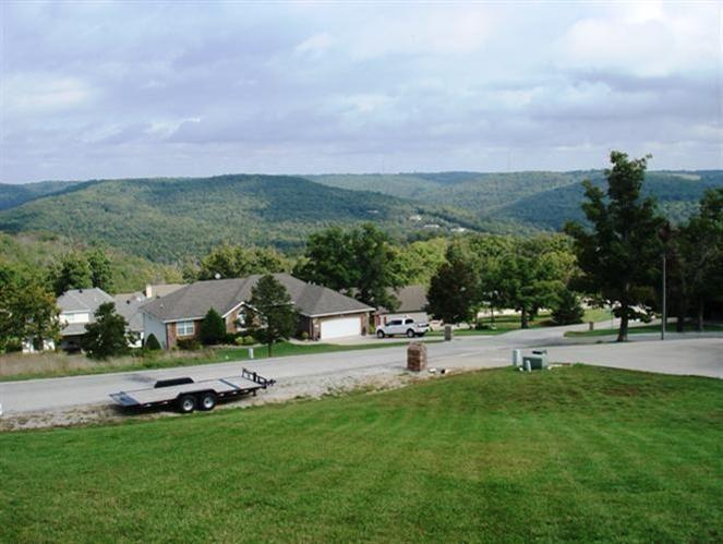 Lot 50 Whitetail Drive, Walnut Shade, MO - USA (photo 3)