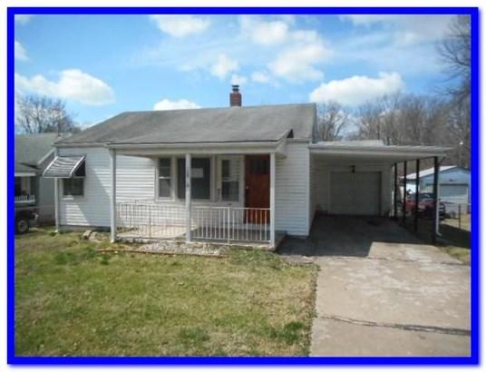 817 South Nettleton Avenue, Springfield, MO - USA (photo 1)