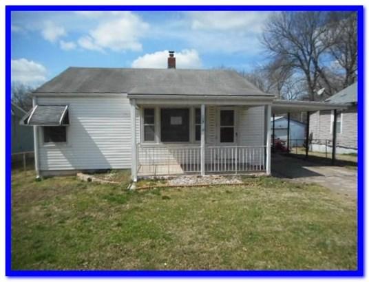 817 South Nettleton Avenue, Springfield, MO - USA (photo 3)