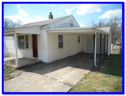 817 South Nettleton Avenue, Springfield, MO - USA (photo 5)