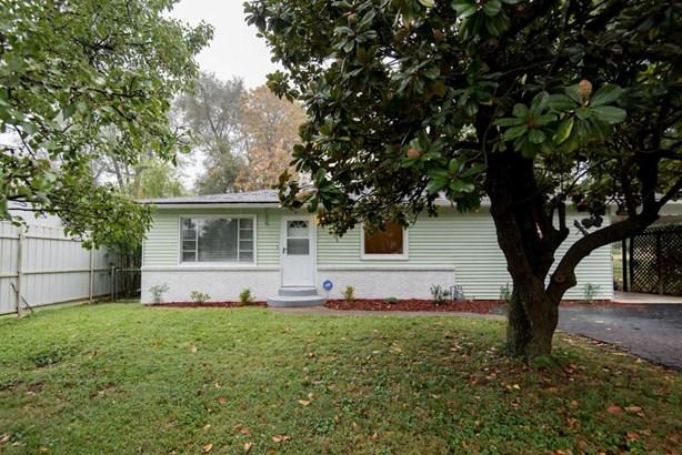 2643 West Walnut Street, Springfield, MO - USA (photo 1)