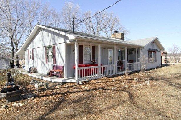 6449 State Hwy Vv, Rogersville, MO - USA (photo 1)
