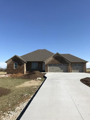 150 Southern Fields Circle, Clever, MO - USA (photo 1)