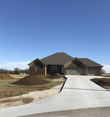 150 Southern Fields Circle, Clever, MO - USA (photo 2)