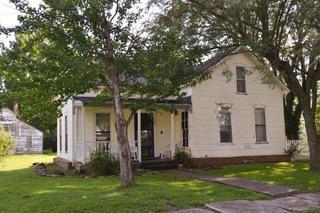 107 East Washington Ave., Billings, MO - USA (photo 1)