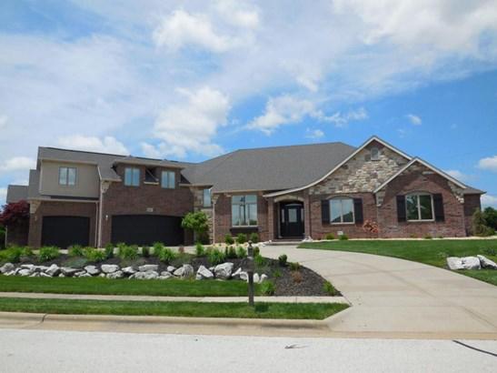 5065 East Hedgerow Drive, Springfield, MO - USA (photo 1)