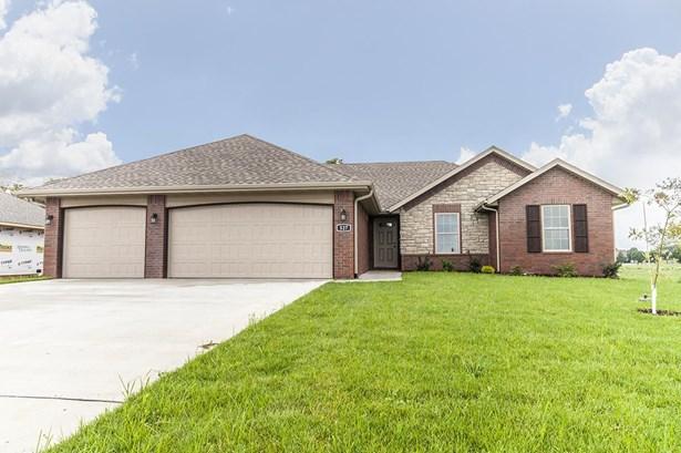 526 Declaration Drive Lot 25 Pha, Rogersville, MO - USA (photo 2)
