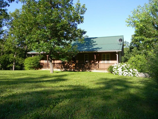 653 Huckleberry Road, Strafford, MO - USA (photo 1)