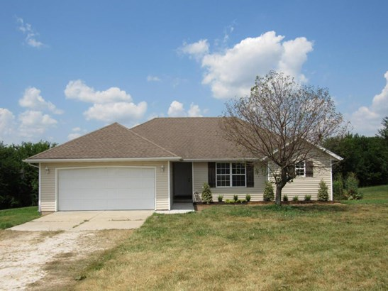 253 Coyote Ridge Drive, Billings, MO - USA (photo 1)