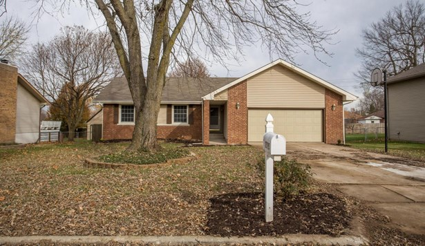 2795 West Westview Street, Springfield, MO - USA (photo 1)
