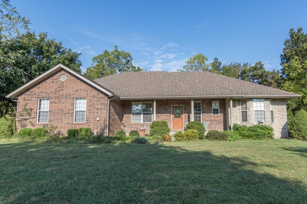 4355 West Routh Lane, Willard, MO - USA (photo 1)