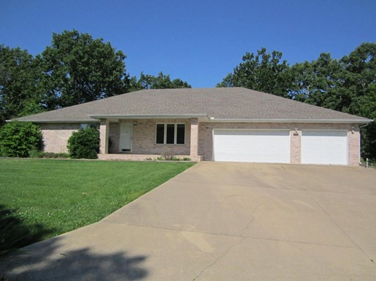 1641 Woodridge Drive, Marshfield, MO - USA (photo 1)