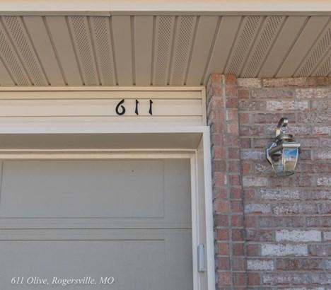 611 Olive Street, Rogersville, MO - USA (photo 4)