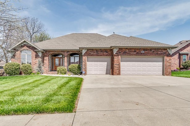 3779 West River Rock Street, Springfield, MO - USA (photo 1)