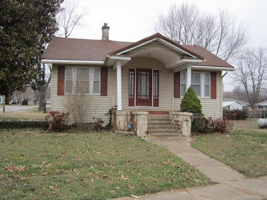 509 West Olive Street, Bolivar, MO - USA (photo 1)