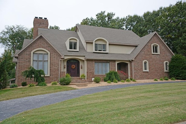 1483 South Bright Oak Avenue, Springfield, MO - USA (photo 1)