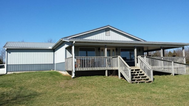 520 Lucky Road, Seymour, MO - USA (photo 1)
