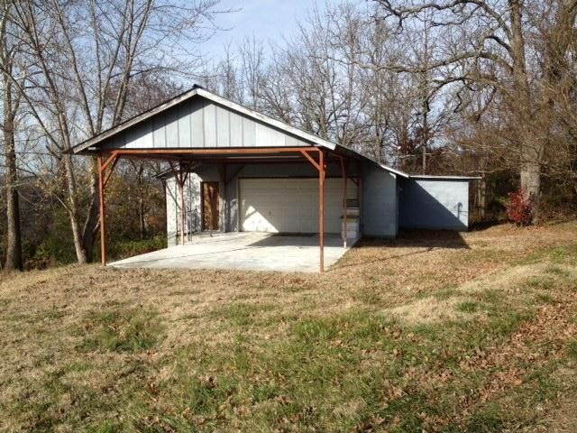 121 Oremus Road, Forsyth, MO - USA (photo 1)