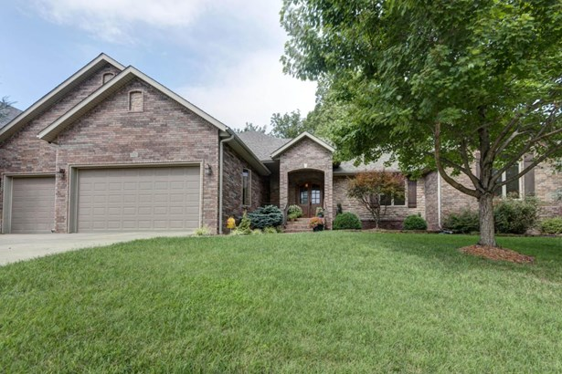 5553 South Fremont Avenue, Springfield, MO - USA (photo 1)