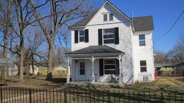 119 South Logan Street, Billings, MO - USA (photo 1)