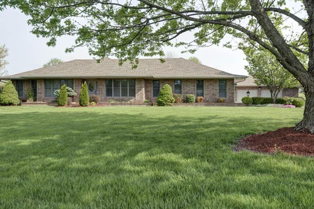 2751 West Bonita Street, Springfield, MO - USA (photo 1)