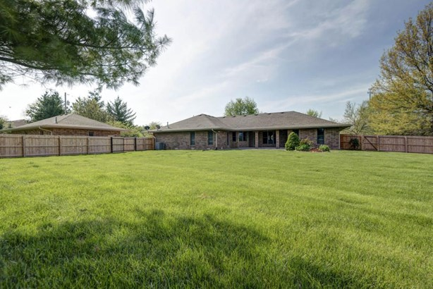 2751 West Bonita Street, Springfield, MO - USA (photo 3)