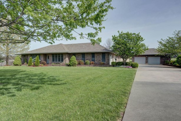 2751 West Bonita Street, Springfield, MO - USA (photo 4)