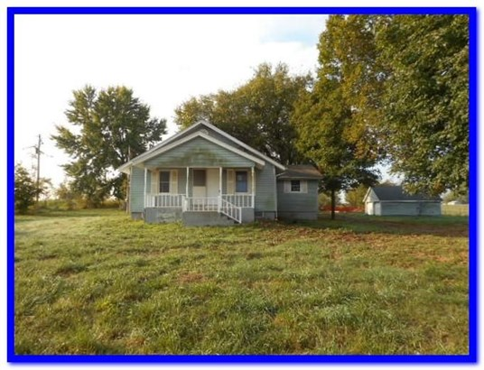 8730 East Farm Road 44, Strafford, MO - USA (photo 1)