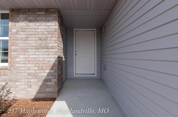237 Maplewood Drive, Highlandville, MO - USA (photo 4)