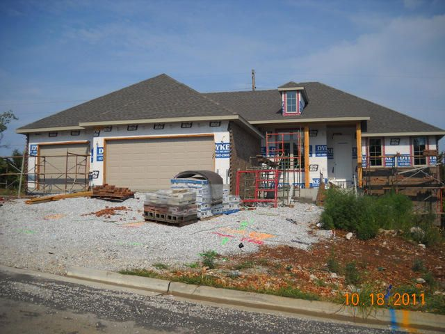 5364 South Twelve Oaks Road, Springfield, MO - USA (photo 2)