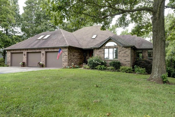 2126 North Lakeview Drive, Battlefield, MO - USA (photo 1)
