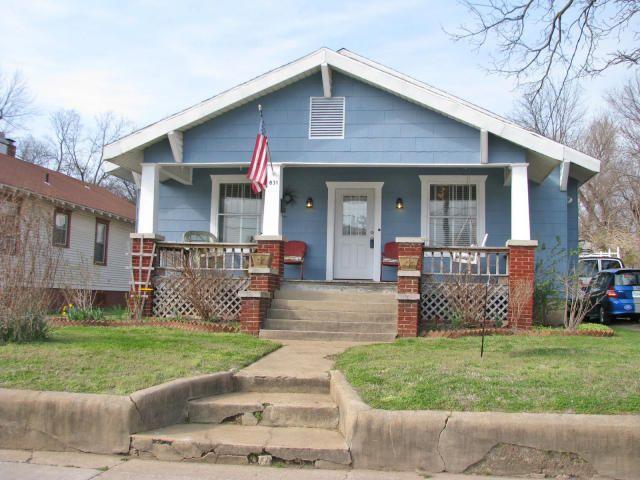 831 West Mt Vernon Street, Springfield, MO - USA (photo 1)