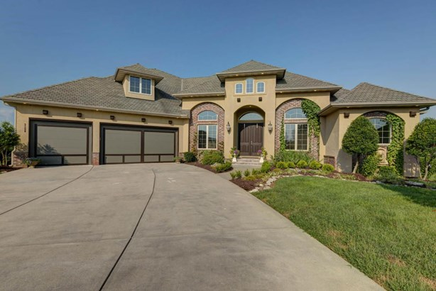 3158 West Lakefront Court, Springfield, MO - USA (photo 1)