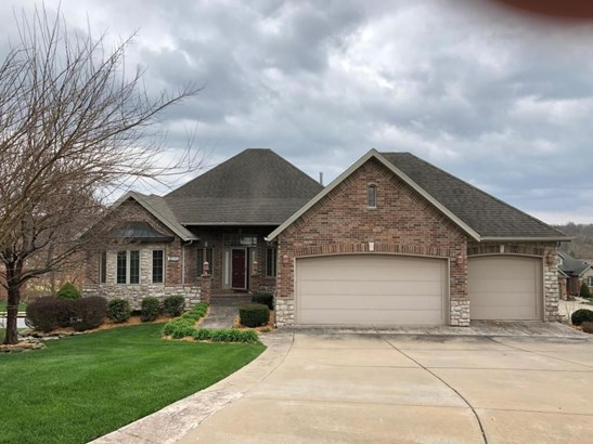 3142 West Remington Court, Springfield, MO - USA (photo 1)