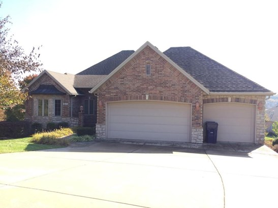3142 West Remington Court, Springfield, MO - USA (photo 2)