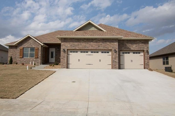 5694 East Park Place, Strafford, MO - USA (photo 1)