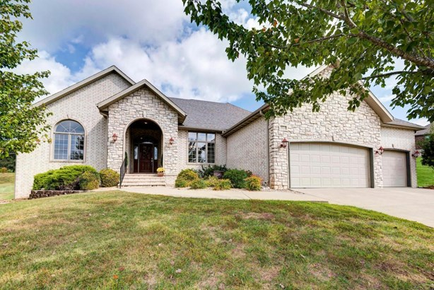 1545 West Silver Oak Drive, Springfield, MO - USA (photo 1)