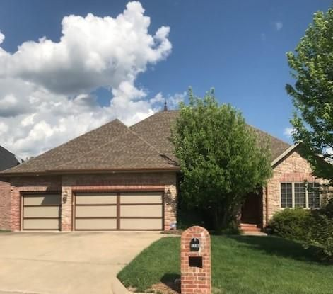 5886 South Teters Court, Springfield, MO - USA (photo 1)