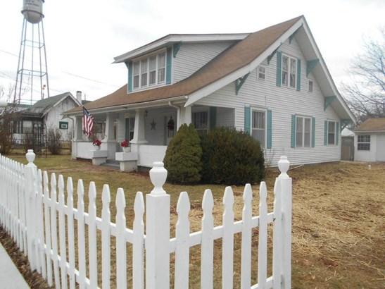 205 North Calhoun Avenue, Ash Grove, MO - USA (photo 1)