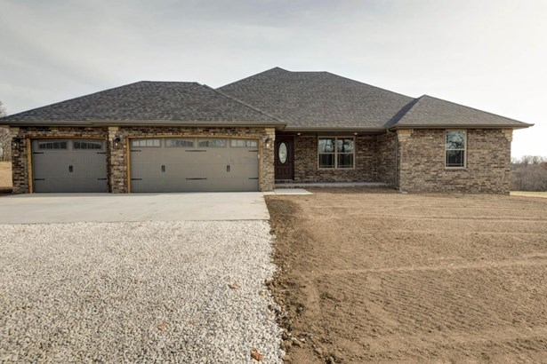 Lot 7 Southern Fields Estates, Clever, MO - USA (photo 1)