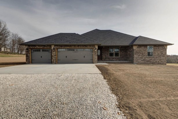 Lot 7 Southern Fields Estates, Clever, MO - USA (photo 2)
