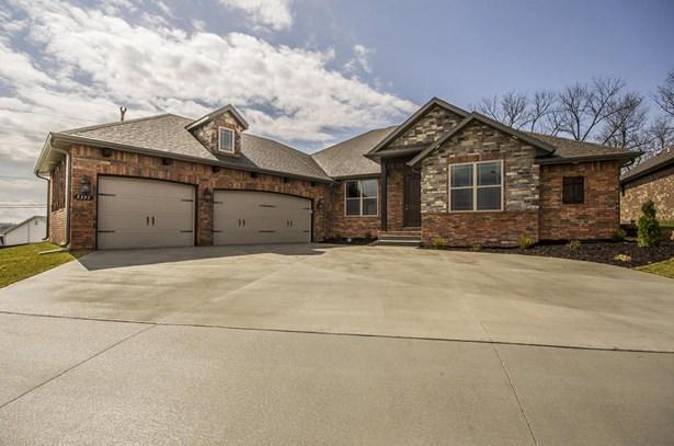 5393 South Faust Avenue Lot 37, Springfield, MO - USA (photo 1)