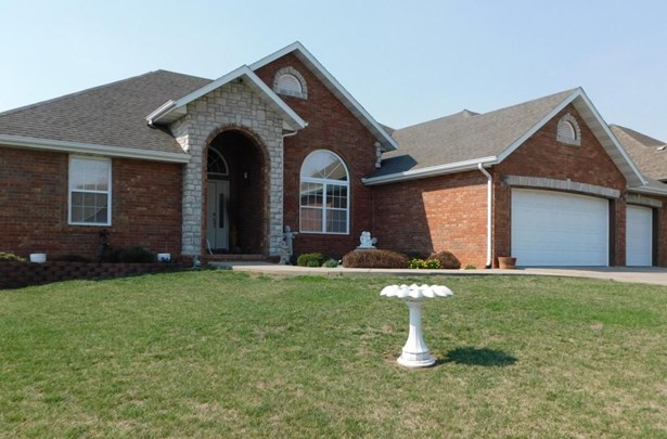 3331 North Blair Court, Springfield, MO - USA (photo 1)