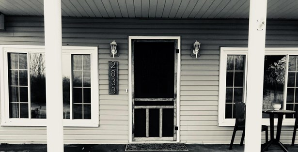 2833 North York Avenue, Brookline, MO - USA (photo 2)