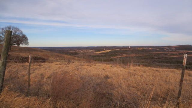 Lot 5 Wolf Trail Estates, Hollister, MO - USA (photo 4)